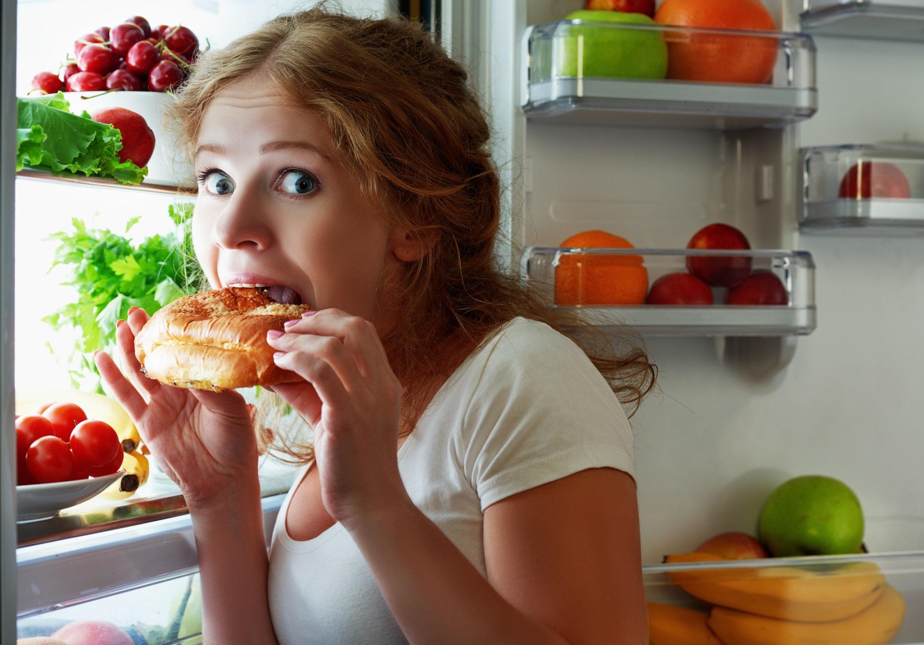 cibi da mangiare durante il ciclo