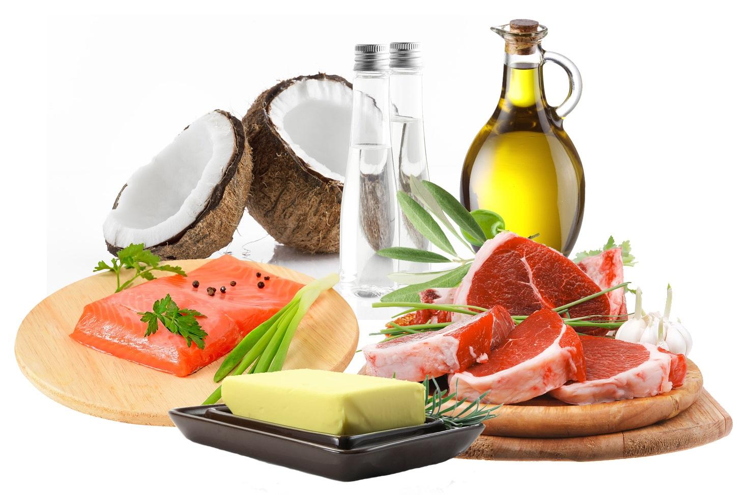 Quando è indicata la dieta chetogenica