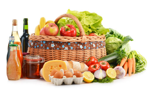 dieta indicata per chi soffre di dolore cronico