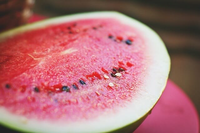 calorie anguria