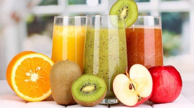 calorie succo di frutta