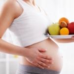 Cosa mangiare in gravidanza: Alimenti si alimenti no