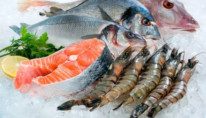 pesce per le difese immunitarie