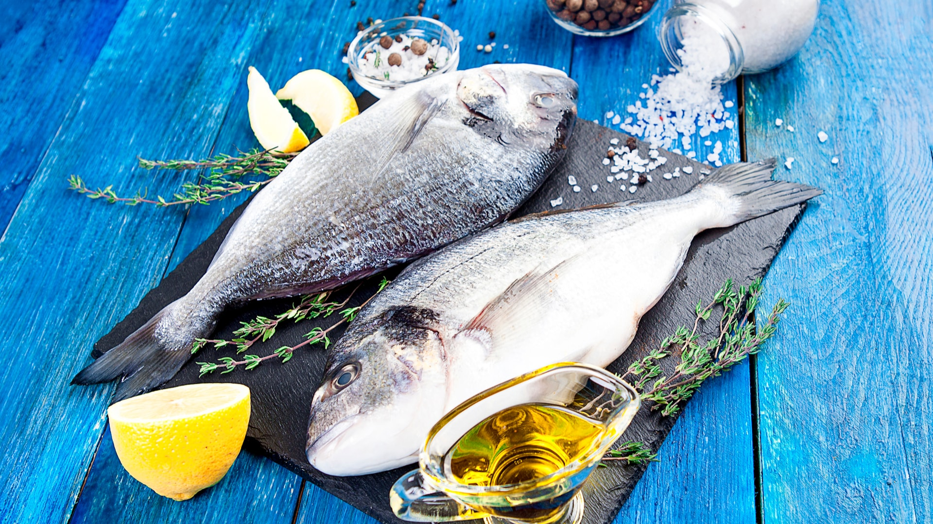 pesce e colesterolo