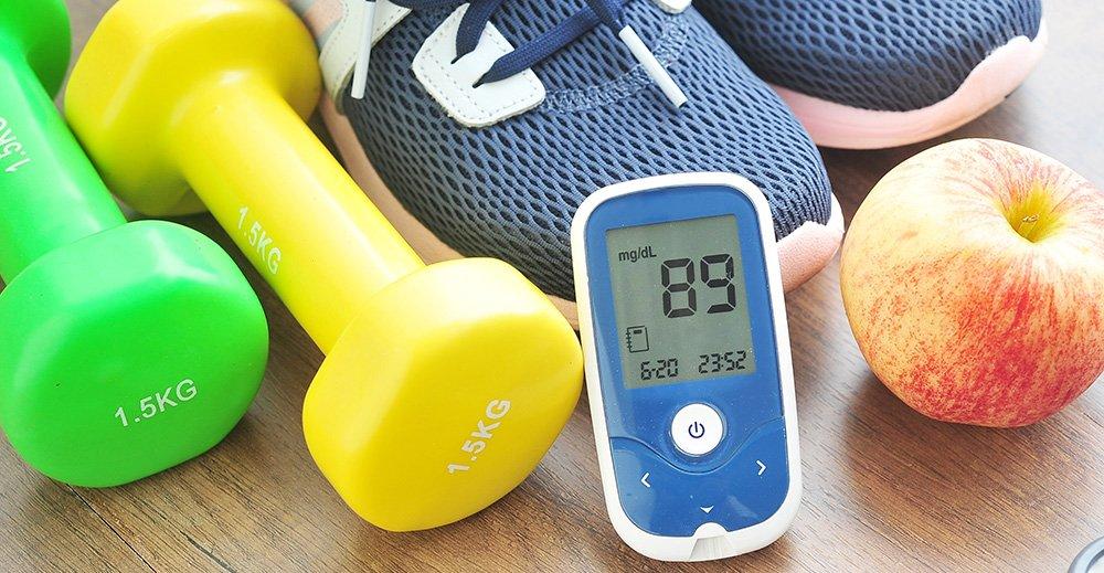nutrizione e diabete