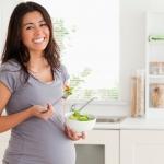 Nutrizione e Gravidanza
